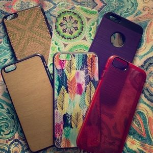 iPhone 6 Plus phone covers